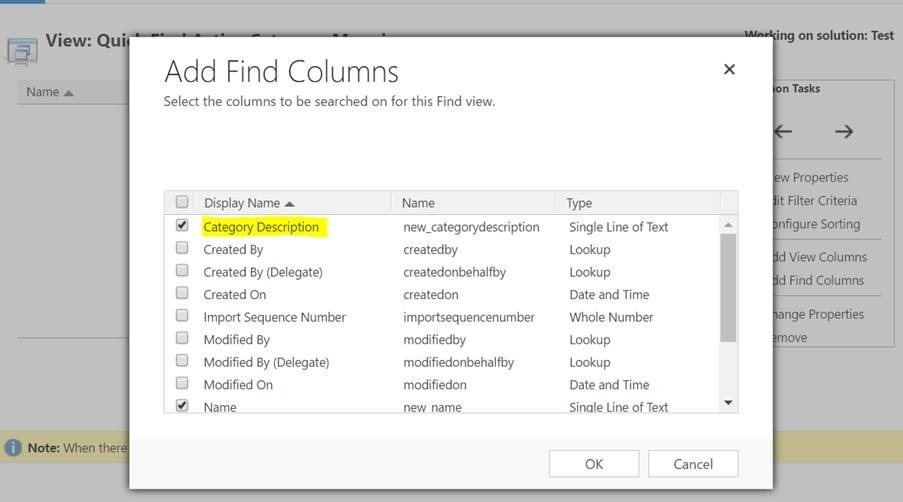 Quick Tip} Allow lookup field to search on multiple attributes and